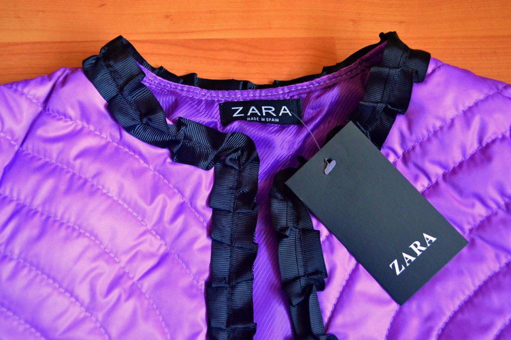 Купить Одежду Zara