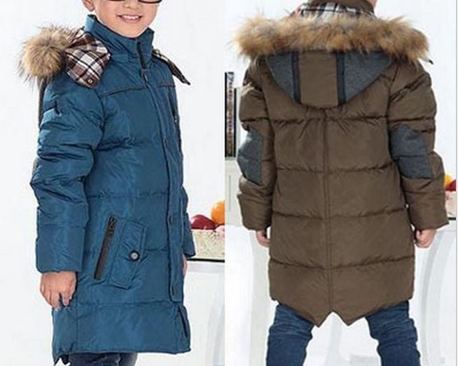 Зимние Куртки На Мальчика