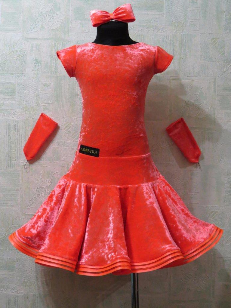 Шьем рейтинговое платье своими руками 54
