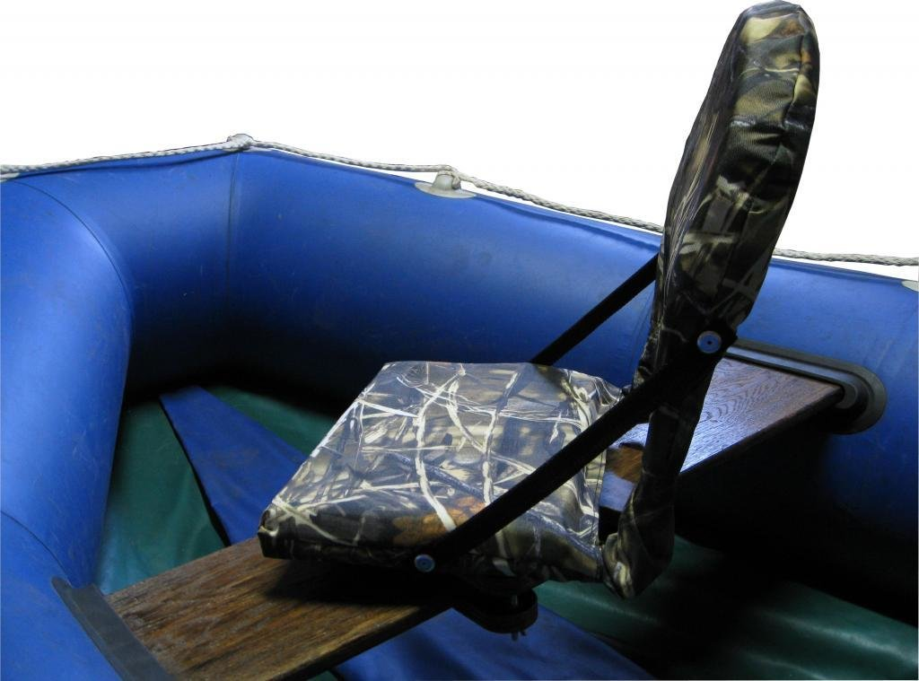 Кресло на лодку своими руками 62