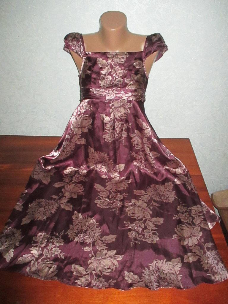 Платье детское monsoon