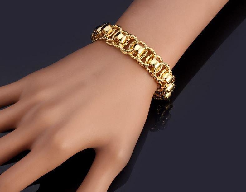 Фото браслеты из золота женские