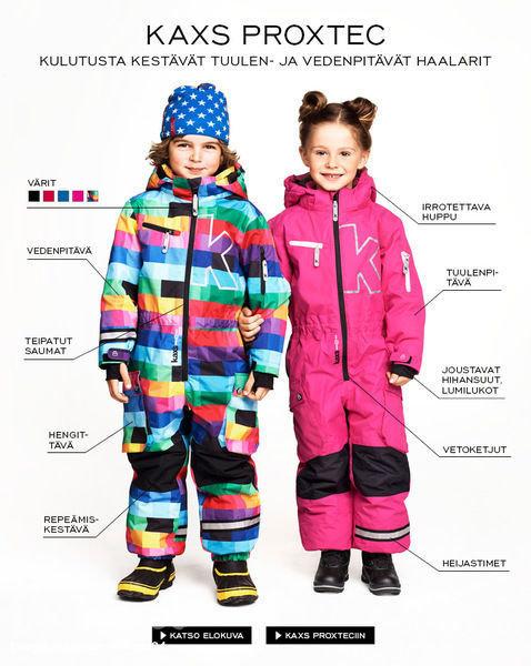 Детская одежда kappahl