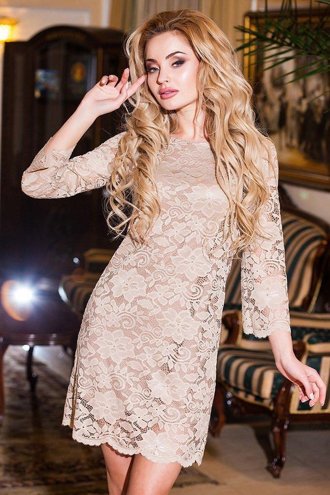 Смотреть гипюровых платье