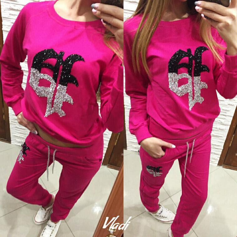 Спортивные Костюмы Турция Женские Модные Купить В Интернет Магазине