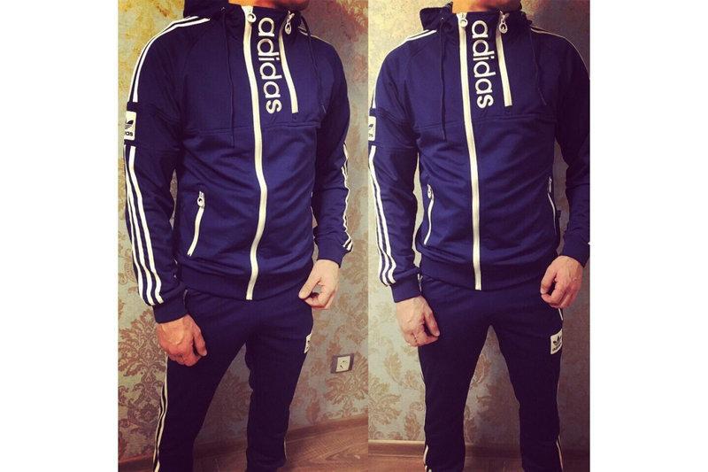 Спортивная одежда адидас сток