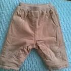 Продам утепленные штаны