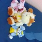 Детские мягкие игрушки.