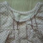 платье-сарафан 3-6 мес. mothercare