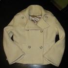 Коротенькое пальто-пиджак р. S-M.