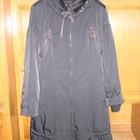 Пальто женское размер 48.