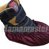 Бахилки на детскую обувь - защита от грязи