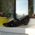 туфли б/у производство Италия 40- 41 размер