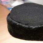 шапка 54-56 р-ра, акрил