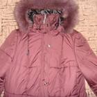 Тёплое пальто на синтапоне р.50.В хорошем состоянии.