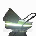 Светоотражатель для коляски
