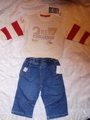 Новые стильные костюмы для мальчиков Mignolo Dodipetto, Италия