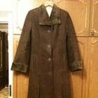 Продам пальто теплое дешево