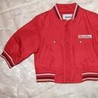Новая детская демисезонная куртка / ветровка Mignolo Dodipetto