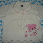 Пижамка GRD kids на девочку 18 мес.