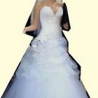 Прокат и продам белоснежное свадебное платье