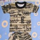 футболочка шорты