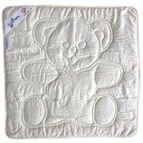 Детское одеяло teddy для новорожденных billerbeck