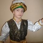 Маскарадный костюм Восточный принц. Прокат