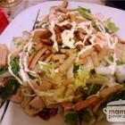 Салат с китайской капустой и сухариками 3л около 3кг