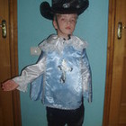 маскарадный, карнавальный костюм Мушкетера