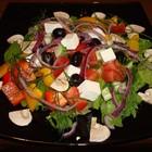 Греческий салат 1л около 1кг