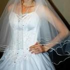 Очень красивое Свадебное платье в отличном состоянии