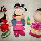Мягкие игрушки из коллекции.Bubblegum TM. фирма RUSS .КУПЛЮ