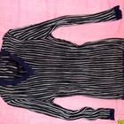 Джемпер свитер легкий тонкий, фирменный Janker, полностью стрейчевый. Р. 42-44, тянется. Кофточка