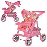 коляска для куклы 9337
