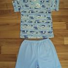 Набор шорты, футболка 98-104 р, отличное качество хлопка, с этикеткой