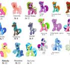 Пони и пегас My Little Pony - большой выбор