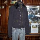 Стильна фірмова курточка для модниці