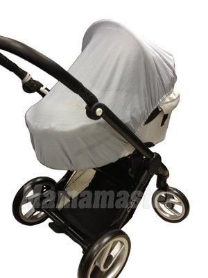 Защитные москитные сетки на коляску. Безопасные прогулки с малышом.
