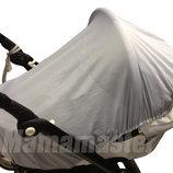 Сетки на коляску для зимы и лета