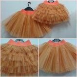 Пышные юбки пачки для маленьких принцесс оптом и в розницу