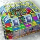 Игровые комнаты в ТРЦ