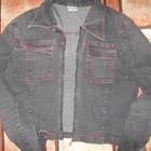 Ветровки, джинсовые пиджаки, куртка S-XXL