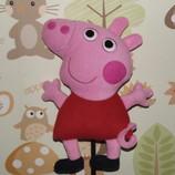 Свинка Пеппа, Джордж, овечка Сьюзи