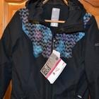 Куртка Roxy размер XS, S. Лыжная, для активного отдыха.