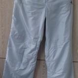 Штаны брюки женские Adidas 34 S на флисе. Зима