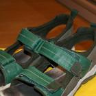 Сандалии Benetton в подарок туфли Пабловски