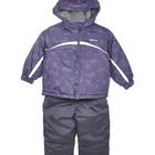 London Fog Демисезонная курточка с полукомбинезоном 4Т
