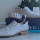 Итальянские мужские туфли Cherie.