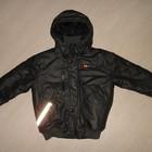 Куртка деми р. 122 см